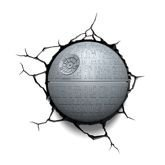 LAMPKA NOCNA LED 3DFX DEATH STAR KANLUX 15216