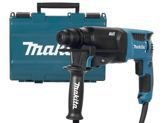 MŁOTO-WIERTARKA HR2611F SDS-PLUS MAKITA