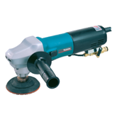 SZILIERKO-POLERKA DO KAMIENIA 900 W 125 MM MAKITA PW5000C