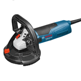 SZLIFIERKA DO BETONU GBR 15 CAG 125MM 1500W  PROFESSIONAL BOSCH 0.601.776.001