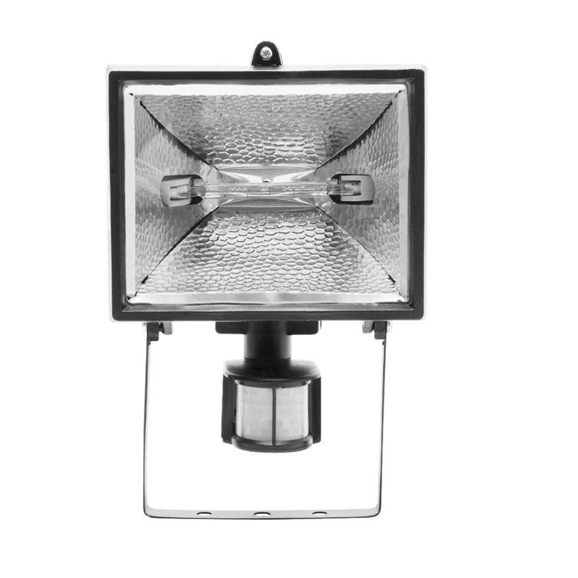Oprawa Lampa Halogenowa 150w R7s Skan Os100116 Czarna Czujnik Ruchu Oświetlenie I źródła światła Oświetlenie Zewnętrzne Oprawy Przemysłowe Naświetlacze Halogenowe Elektrozilla Pl